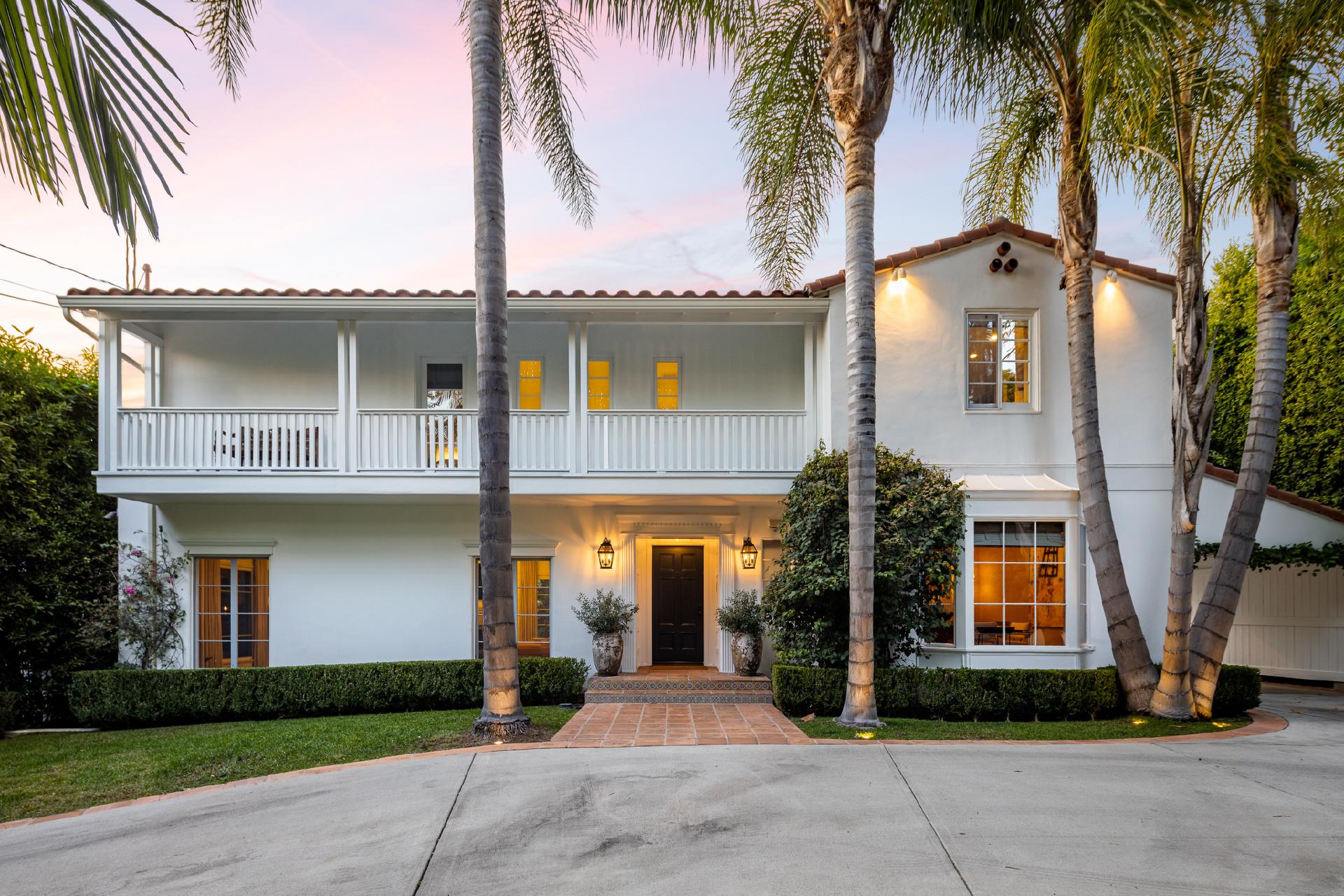 1355 North Doheny Drive           Sunset Strip Los Angeles  CA    Jonah Wilson