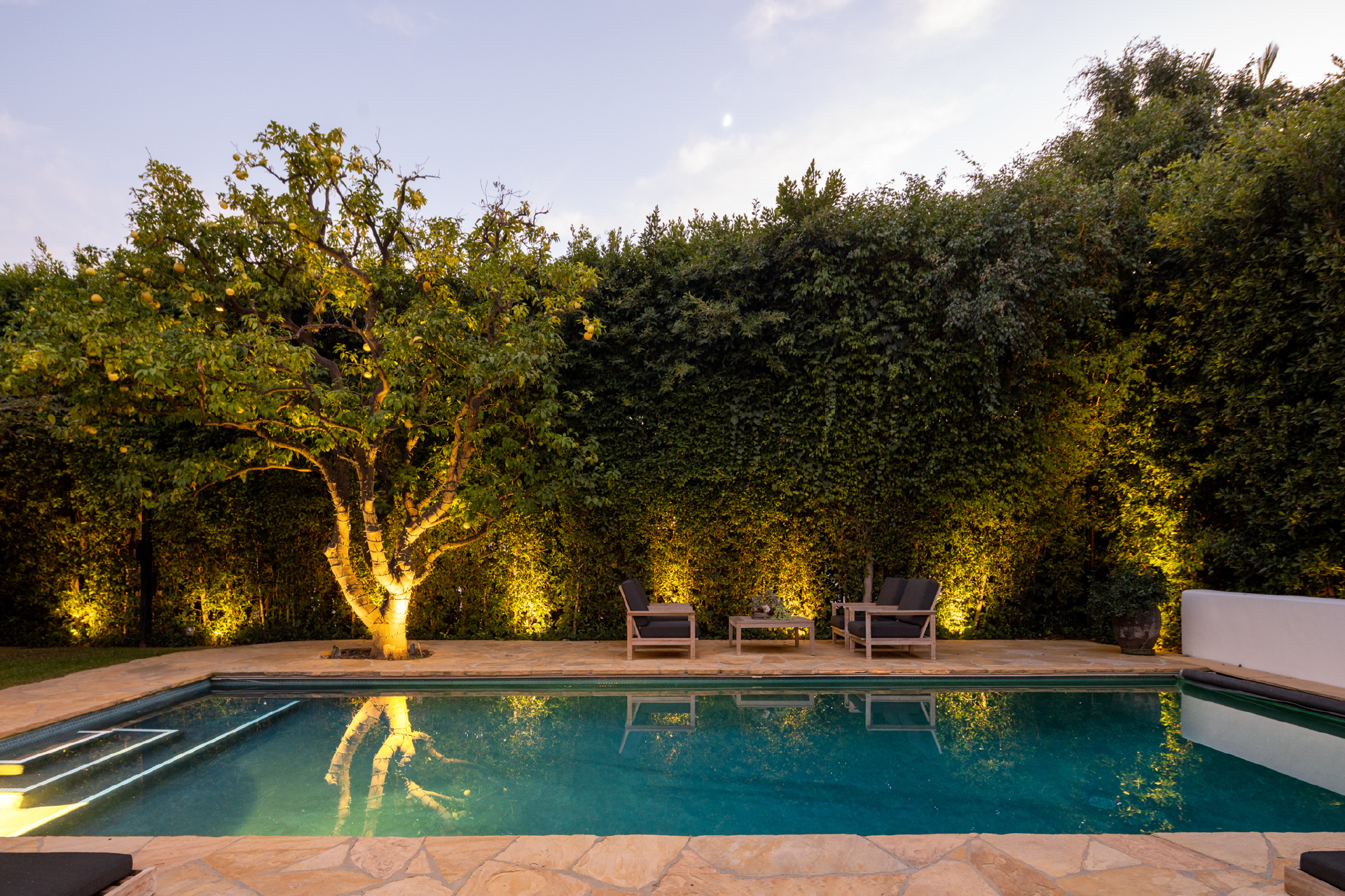 1355 North Doheny Drive     |     Sunset Strip Los Angeles  CA  | Jonah Wilson