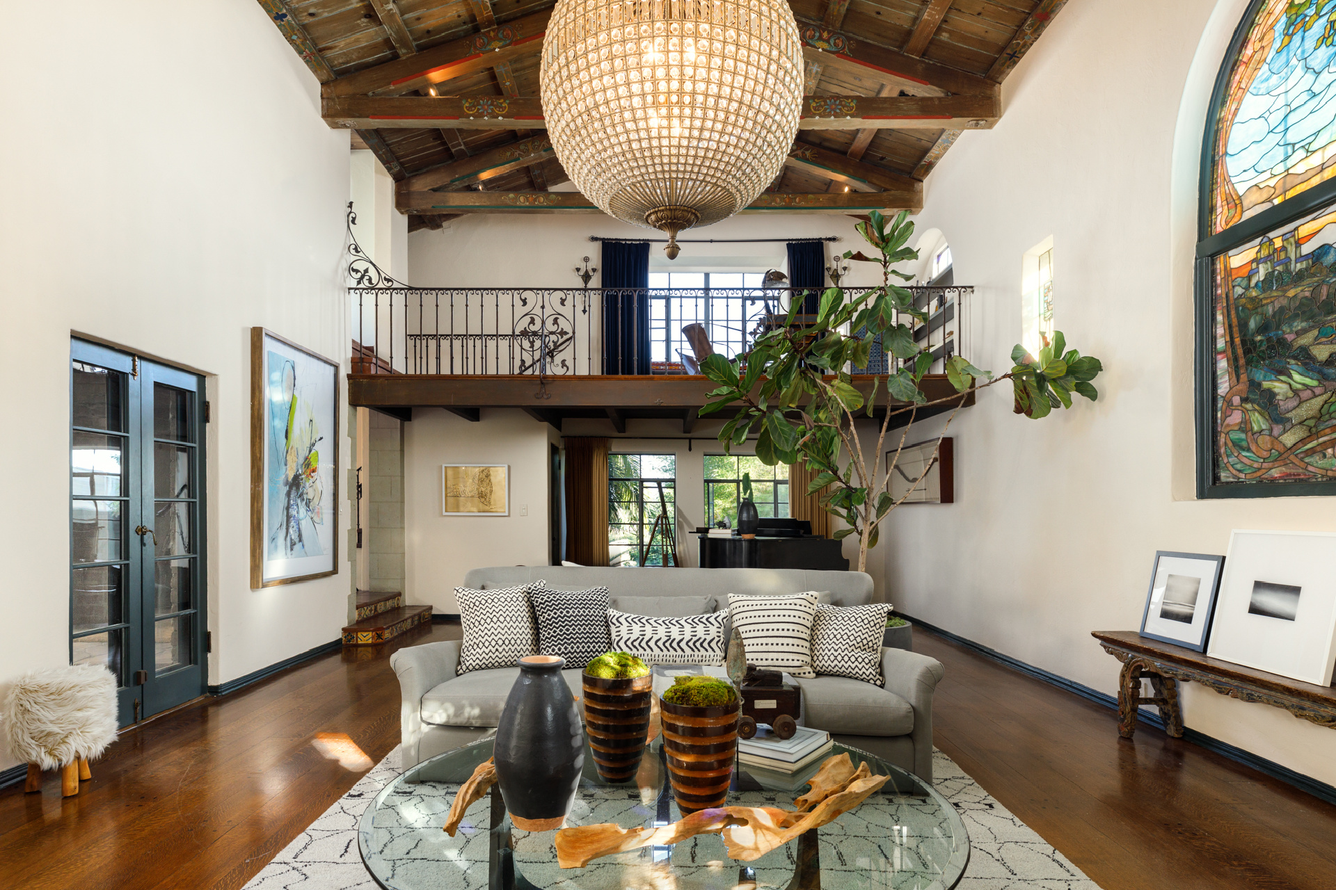 1976 North Normandie Avenue | Los Feliz Los Angeles CA  | Jonah Wilson