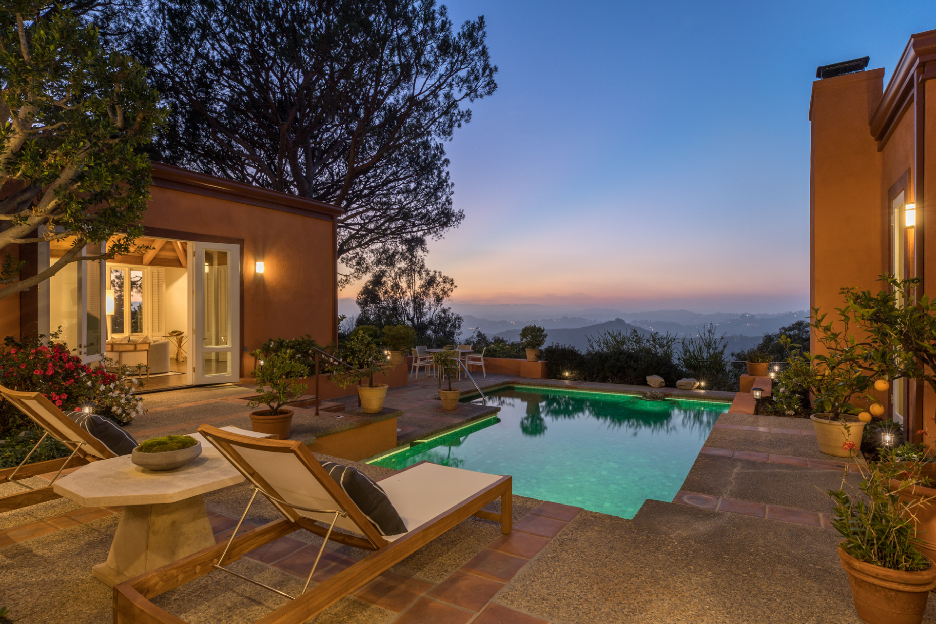 630 Burk Place     |     Beverly Hills Trousdale CA  | Jonah Wilson