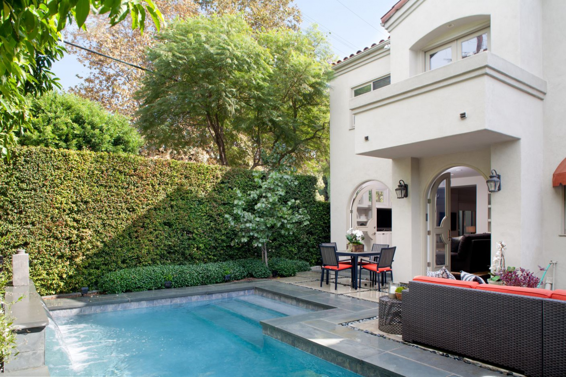8703 Rosewood  |  West Hollywood West Hollywood CA  | Jonah Wilson