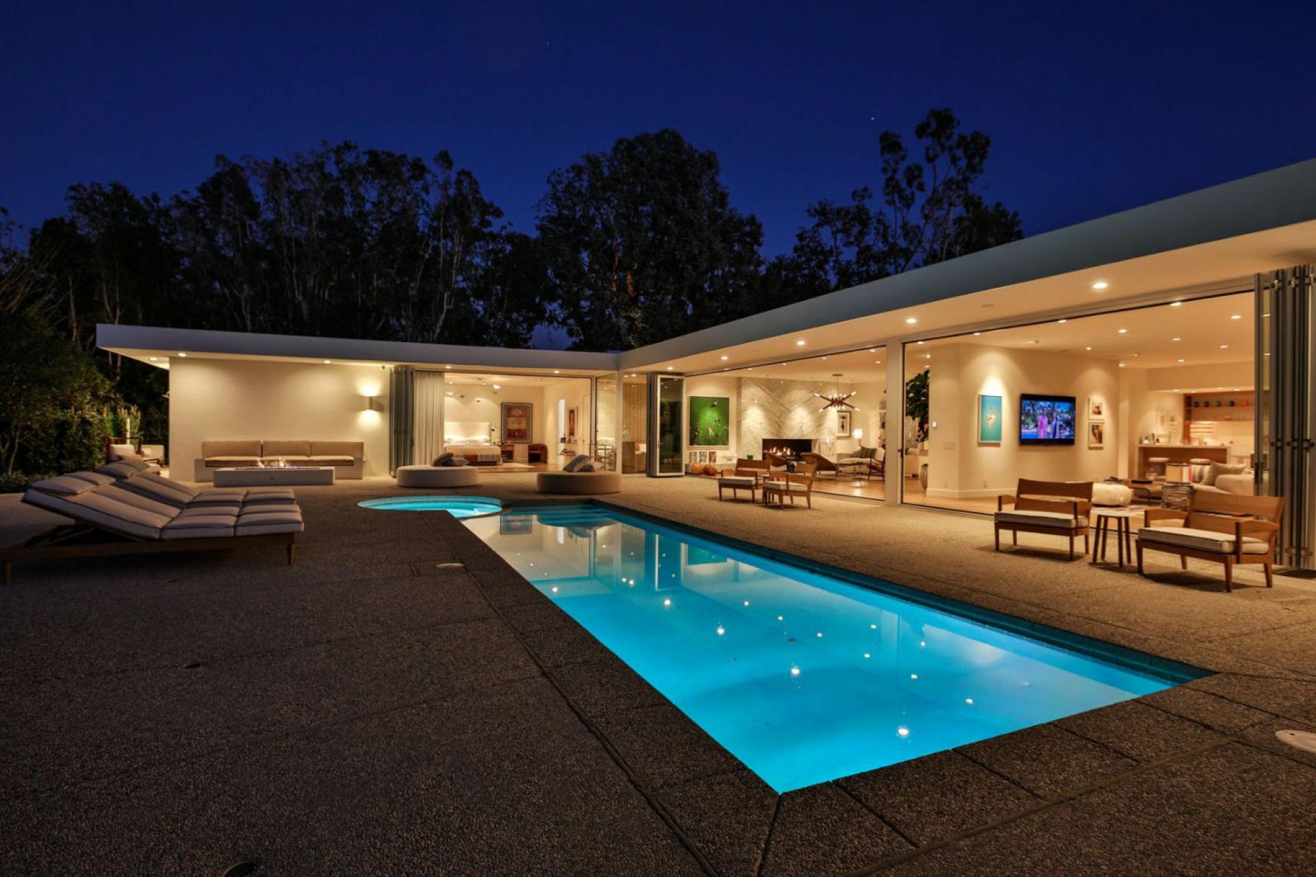 1865 Carla Ridge    |    Trousdale Estates Beverly Hills CA  | Jonah Wilson