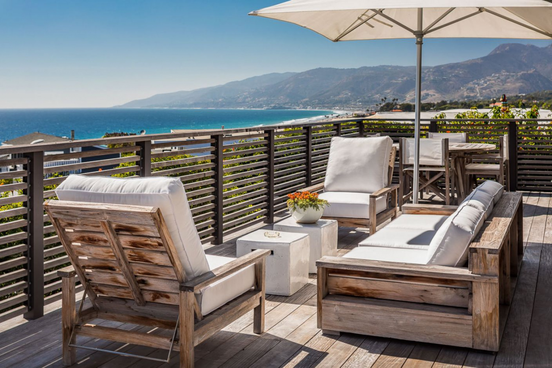 Point Dume Club Unit 141 | Malibu Malibu CA  | Jonah Wilson