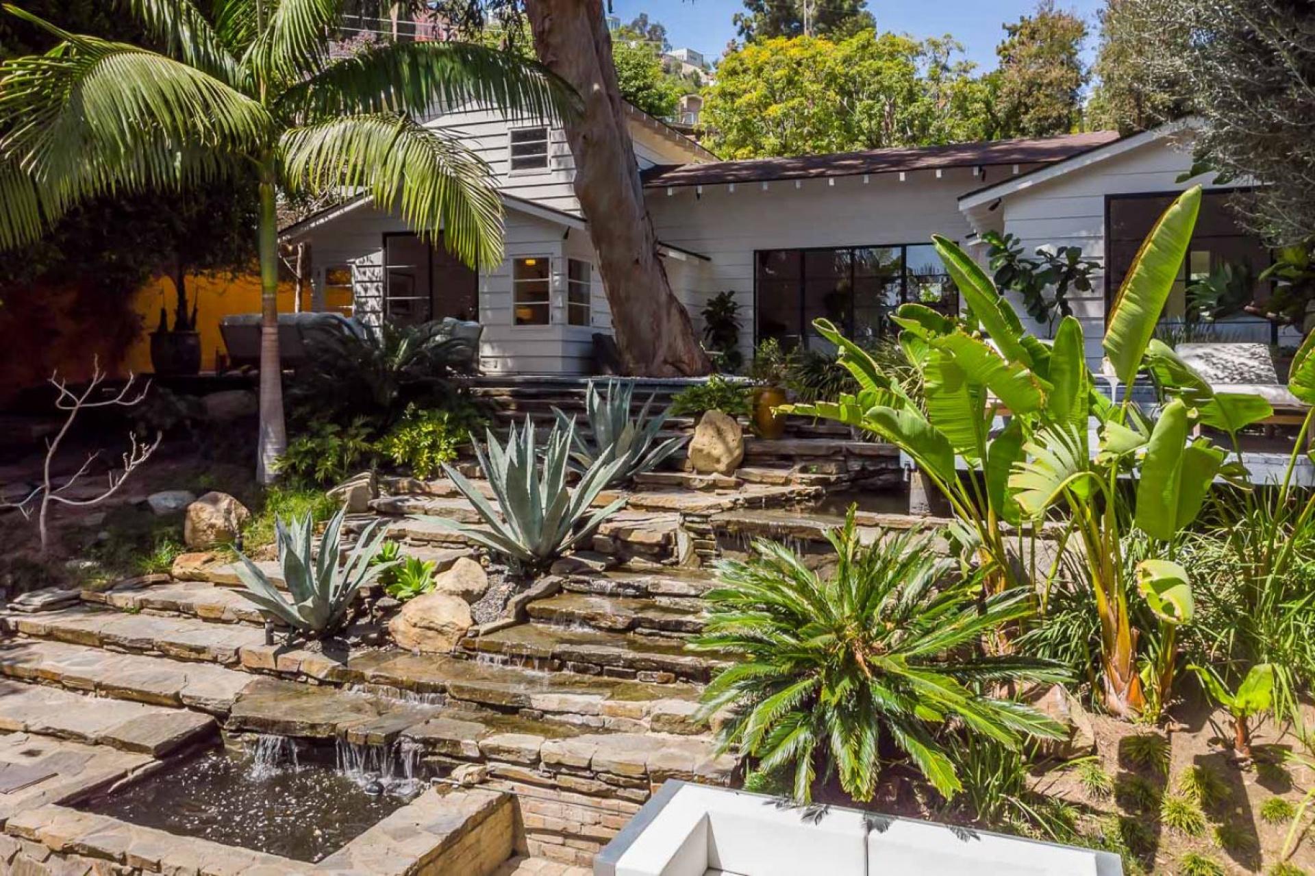 8814 Evanview Drive     |     Sunset Strip Los Angeles CA  | Jonah Wilson