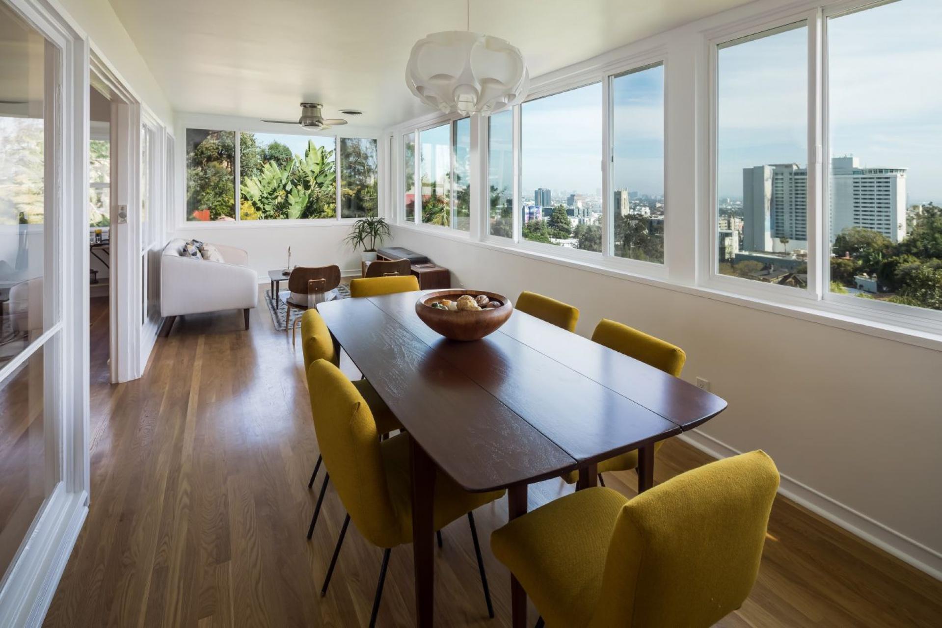6931 Paseo Del Serra           Hollywood Hills Los Angeles CA    Jonah Wilson